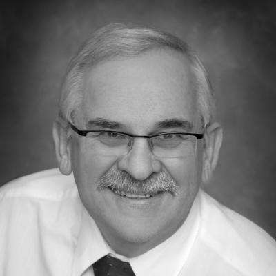 Stephen Duckett Headshot