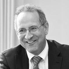 Stephen G. Cecchetti