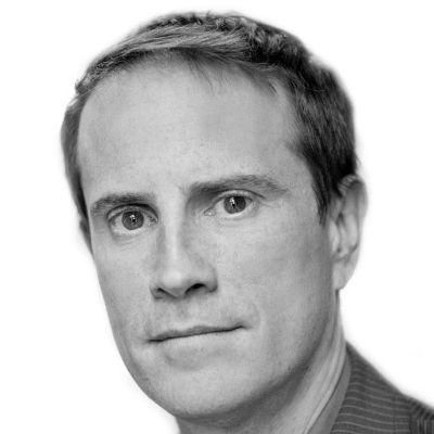 Stephen Gutwillig Headshot