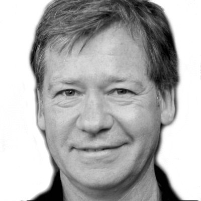 Stephen McDonnell
