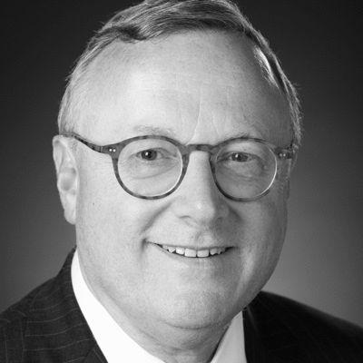 Stephen P. McSweeney