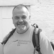 Steve Boryszczuk Headshot