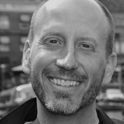 Steve Fleischli Headshot