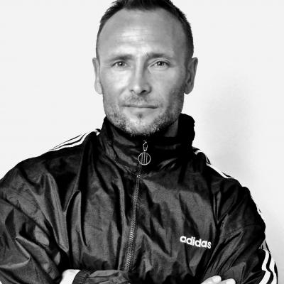 Steve Halsall