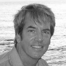 Steve Kettmann Headshot