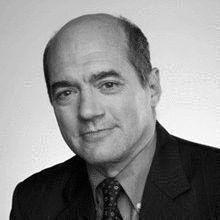Steve Mariotti Headshot
