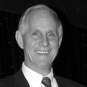 Steve Nelson Headshot
