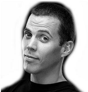 Steve-O Headshot