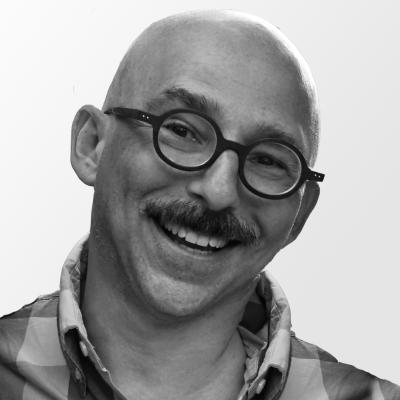 Steve Rosenbaum Headshot