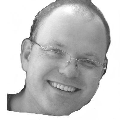 Steven Biel Headshot
