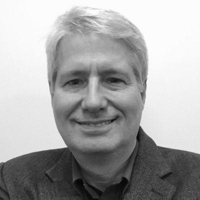 Steven G. Brant Headshot