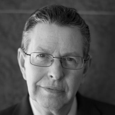 Steven L. Spiegel Headshot