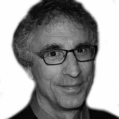 Steven Levingston