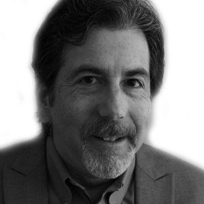 Steven Pressman Headshot
