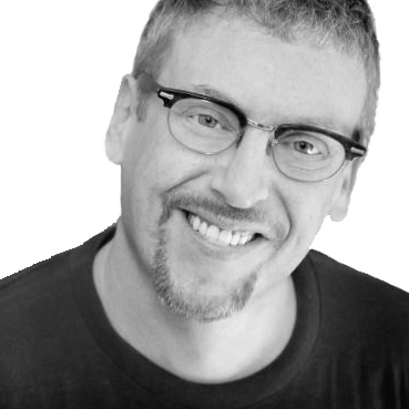 Steven Shehori Headshot