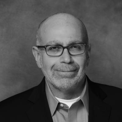 Stuart Appelbaum Headshot