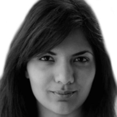 Sucheta Rawal Headshot