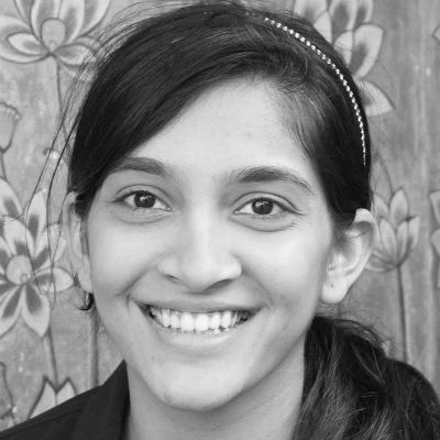 Suchitra Rajagopalan