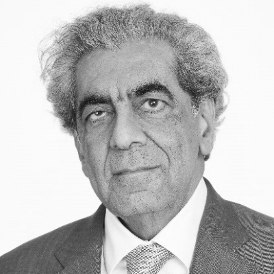 Sudhir Choudhrie