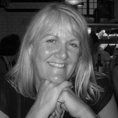 Sue Dewey