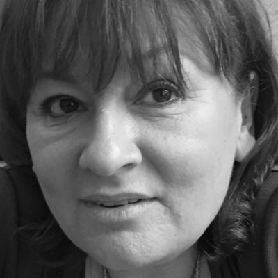 Sue Margolis