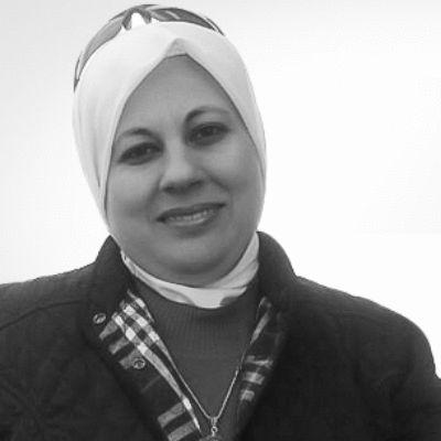سهير أومري Headshot