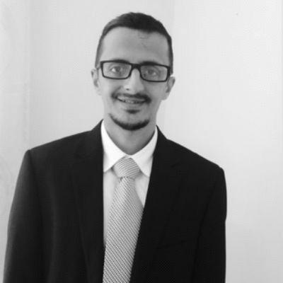 سليمان عبد الله الناصر Headshot