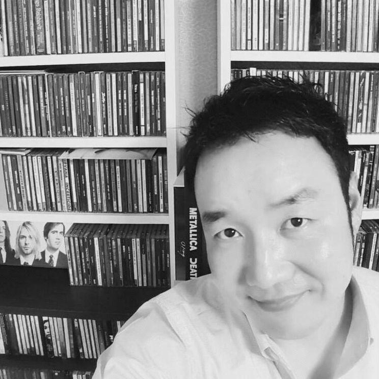 김성대 Headshot