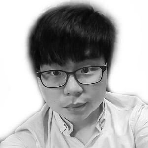 김성은 Headshot