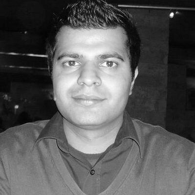 Suraj Lakhani
