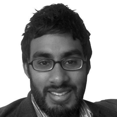Suraj Madoori