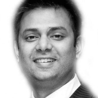 Suresh Balaji