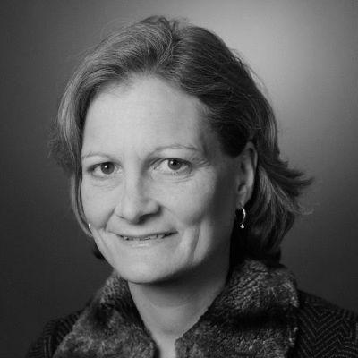 Susan Bissell Headshot