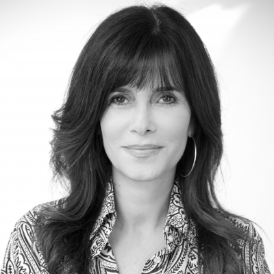 Susan Campos Headshot