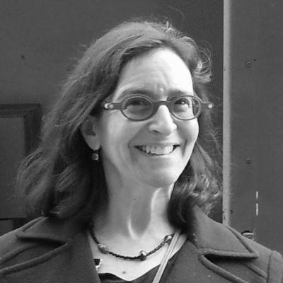 Susan D. Blum Headshot