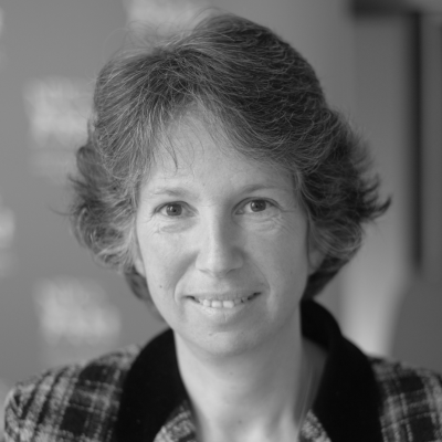 Susan Daniels OBE