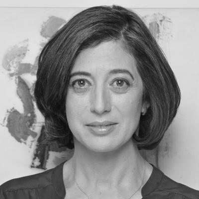 Susan Eley Headshot