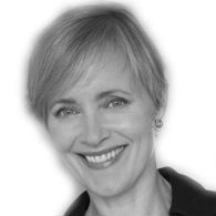 Susan Hess Logeais Headshot