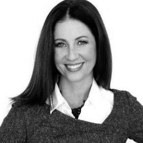 Susan Liddy, M.A., P.C.C., C.P.C.C. Headshot