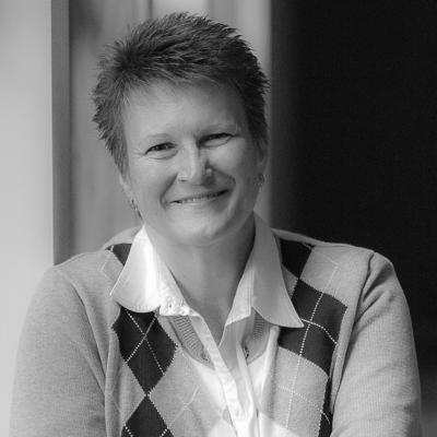 Susan M. Shaw Headshot