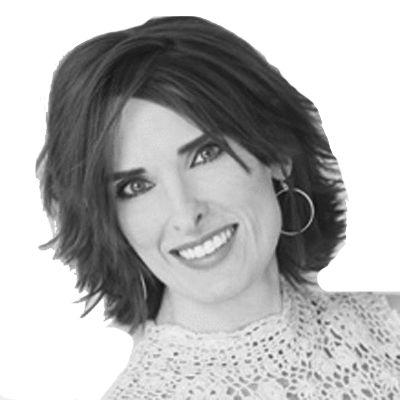 Susan McBride Headshot