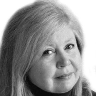 Susan P. Joyce Headshot