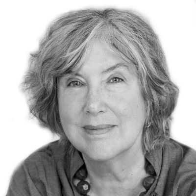 Susan Rieger