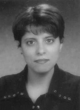 سوزان سعيد الجندي Headshot