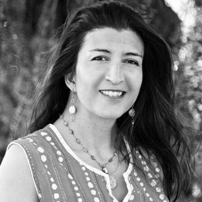 Susanna Barkataki