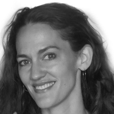 Susanna Harwood Rubin