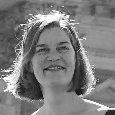 Susanna Krüger Headshot
