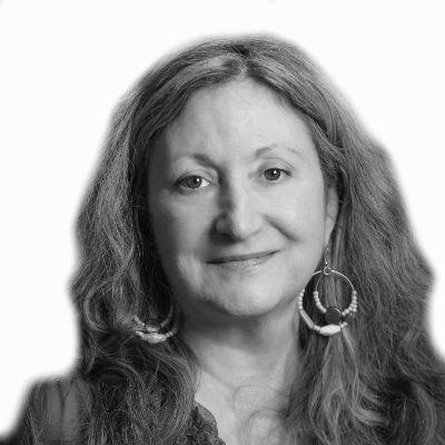 Susanne Antonetta