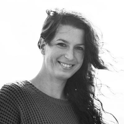 Susanne Bartmann Headshot