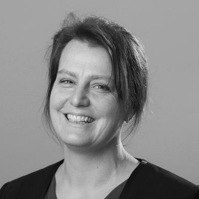 Susanne Brauer, PhD Headshot